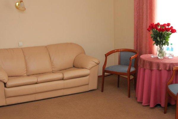 Отель Глория - фото 11