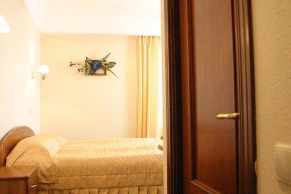 Отель Глория - фото 13