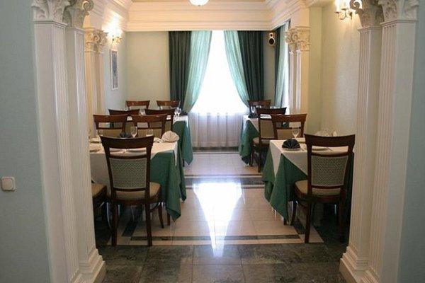 Отель Глория - фото 18