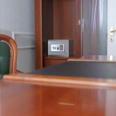 Отель Глория - фото 20