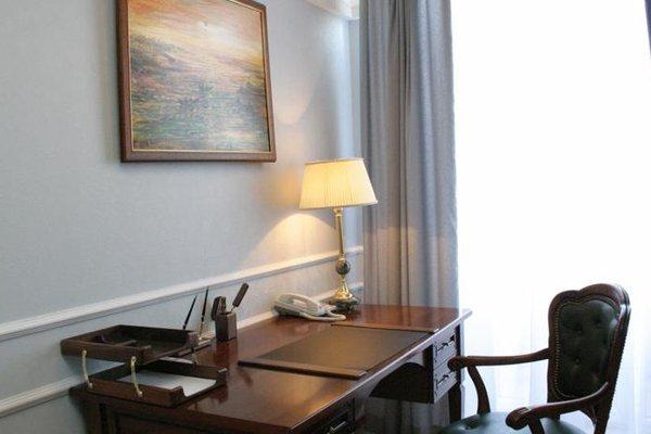 Отель Глория - фото 21
