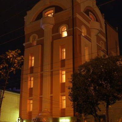 Отель Глория - фото 22