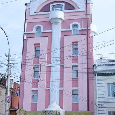 Отель Глория - фото 23