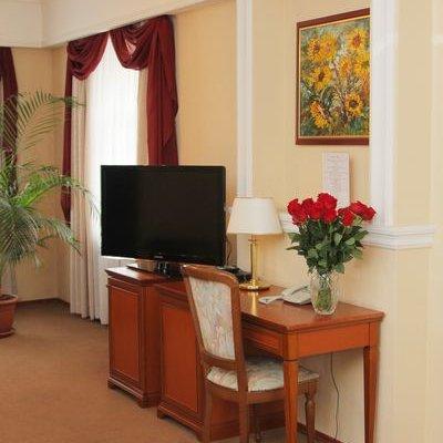 Отель Глория - фото 5
