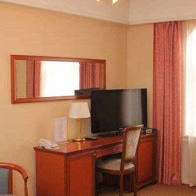 Отель Глория - фото 7