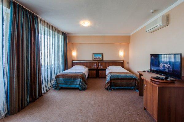 Отель Иркутск - фото 50