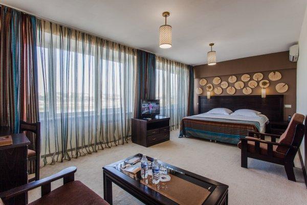 Отель Иркутск - фото 1