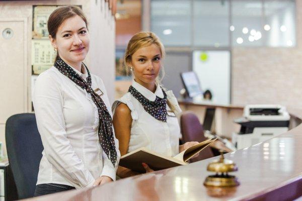 Отель Иркутск - фото 13