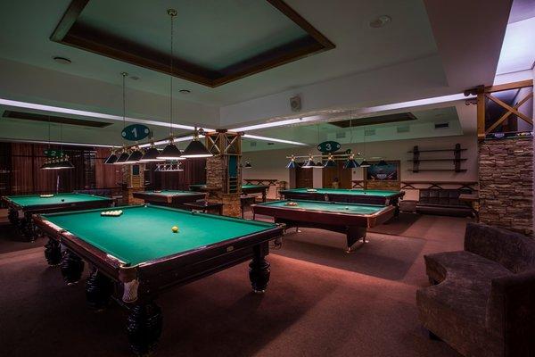 Отель Иркутск - фото 18