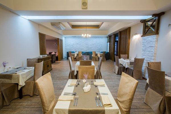 Отель Иркутск - фото 19
