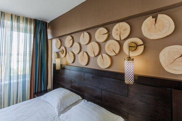 Отель Иркутск - фото 2