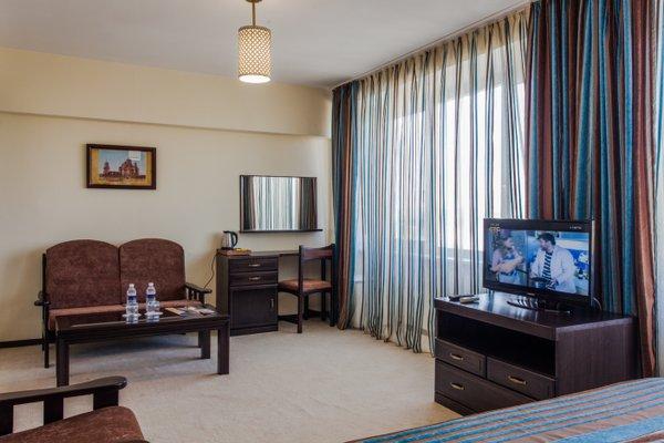 Отель Иркутск - фото 4