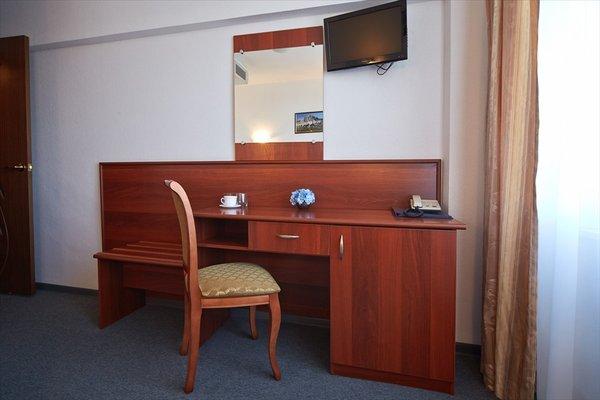 Гостиница Ангара - фото 11