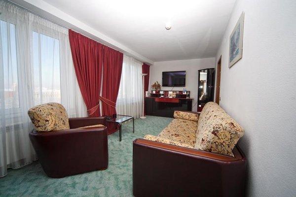 Гостиница Ангара - фото 12