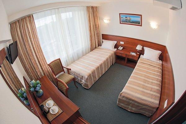 Гостиница Ангара - фото 2