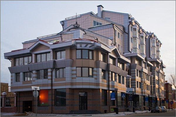 Azimut Иркутск - фото 0
