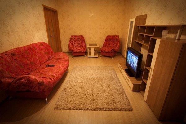 Апартаменты Авангард - фото 5