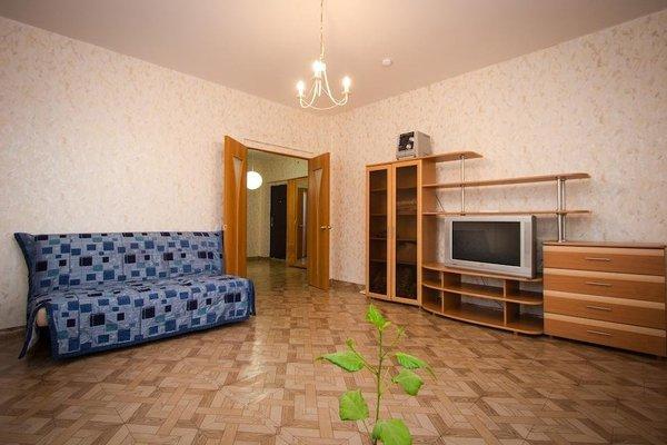 Апартаменты Авангард - фото 6
