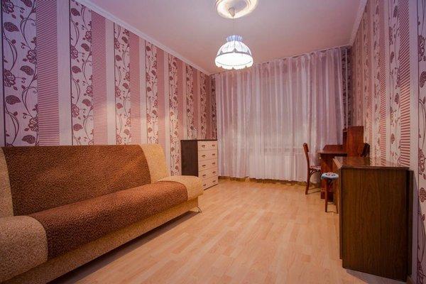 Апартаменты Авангард - фото 7