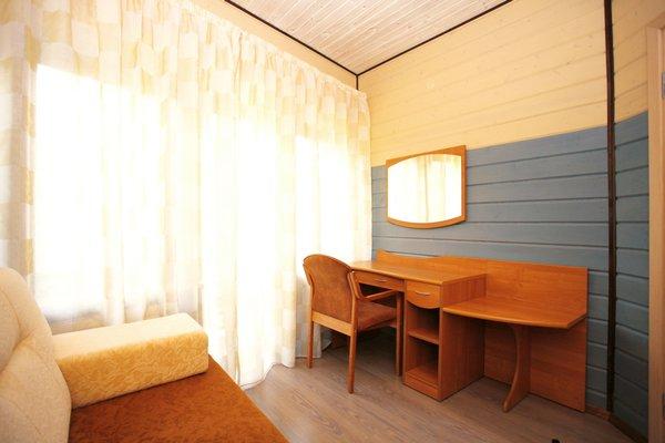 Курортный Отель Лесная Рапсодия - фото 4