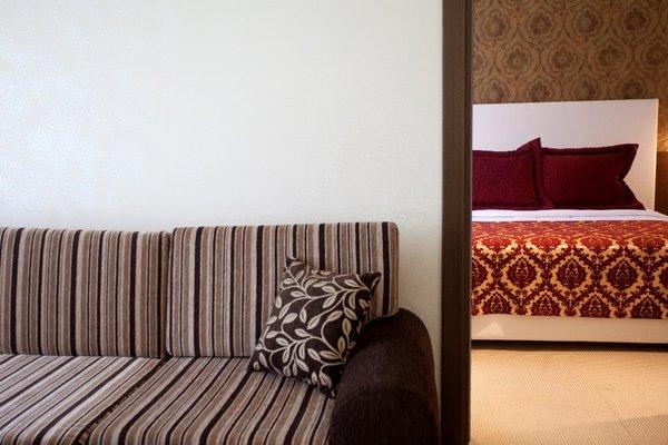 Отель Грозный Сити - фото 26