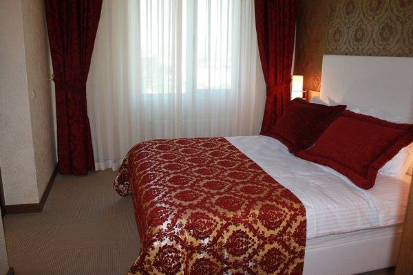 Отель Грозный Сити - фото 1