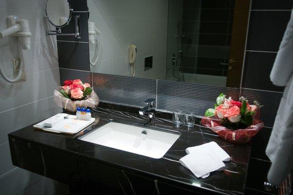 Отель Грозный Сити - фото 10