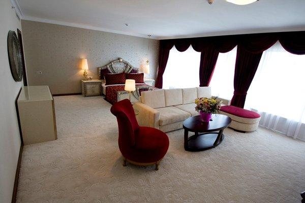 Отель Грозный Сити - фото 3