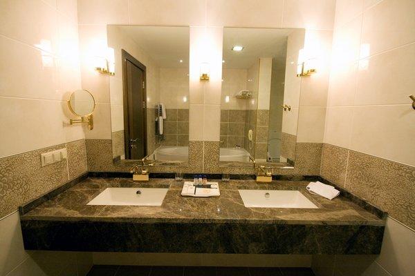 Отель Грозный Сити - фото 8