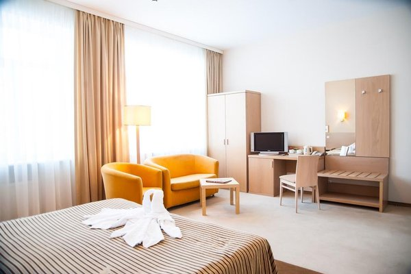 Загородный Отель Анива - фото 27
