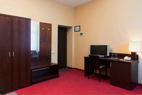 Загородный Отель Анива - фото 17