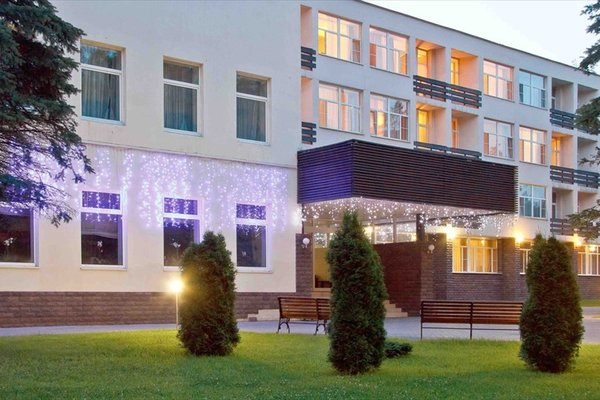 Загородный Отель Анива - фото 22