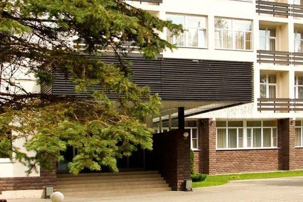 Загородный Отель Анива - фото 23