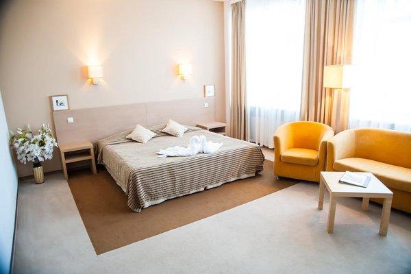 Загородный Отель Анива - фото 3