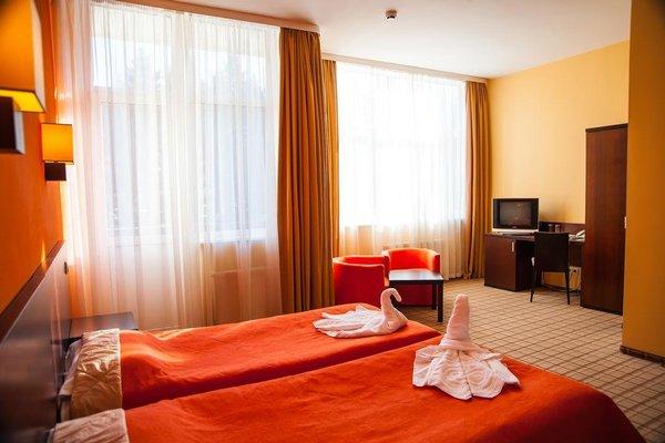 Загородный Отель Анива - фото 6