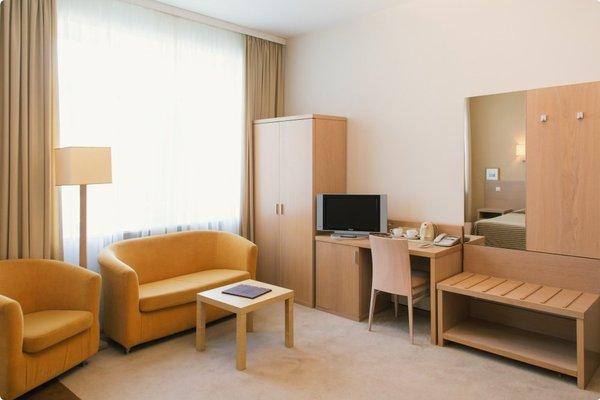 Загородный Отель Анива - фото 8