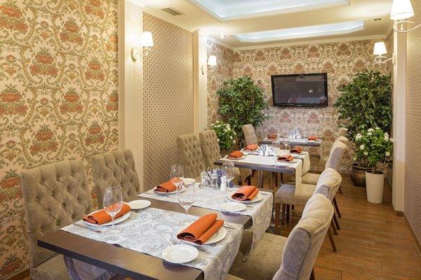 Компасс Отель Круиз Геленджик - фото 11