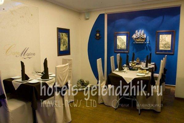 Компасс Отель Круиз Геленджик - фото 12