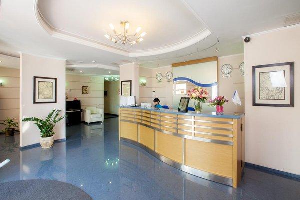 Компасс Отель Круиз Геленджик - фото 14
