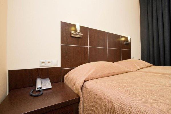 Компасс Отель Круиз Геленджик - фото 3