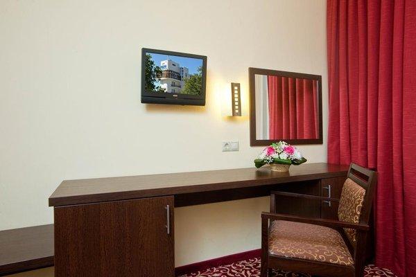 Компасс Отель Круиз Геленджик - фото 6
