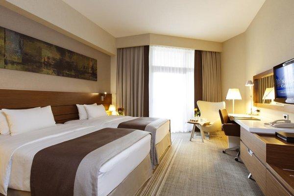 Кемпински Гранд Отель Геленджик - фото 15
