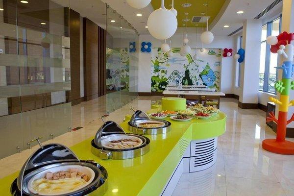 Кемпински Гранд Отель Геленджик - фото 10