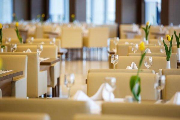 Кемпински Гранд Отель Геленджик - фото 11