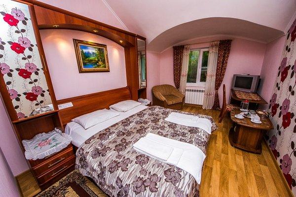 Отель Империал - фото 2