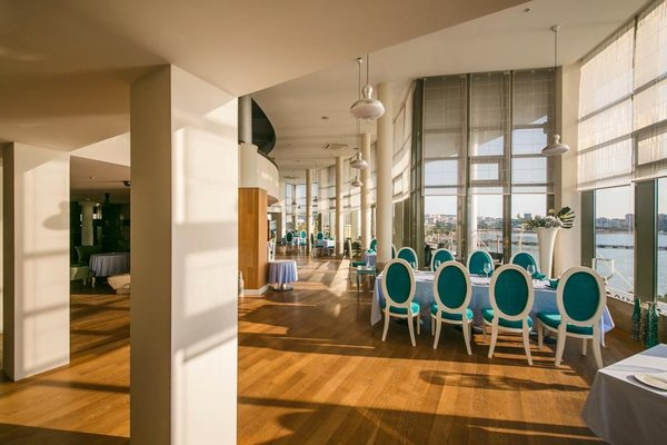 Приморье SPA Hotel & Wellness - фото 13