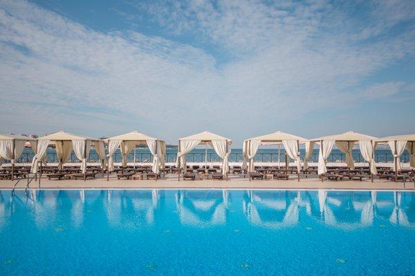 Приморье SPA Hotel & Wellness - фото 18