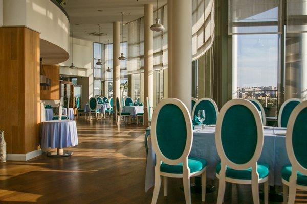 Приморье SPA Hotel & Wellness - фото 3