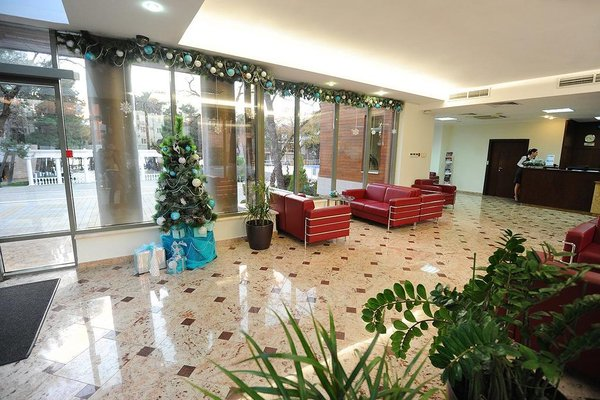 Приморье SPA Hotel & Wellness - фото 8