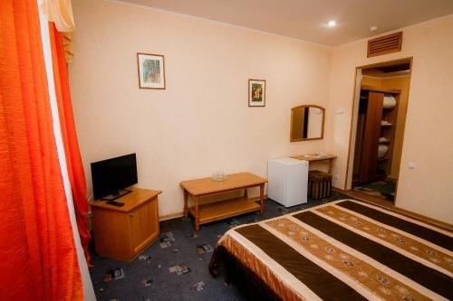 Отель Александрия - фото 1